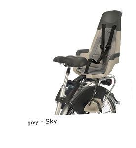 Kinderzitje Achter Maxi+ Grey